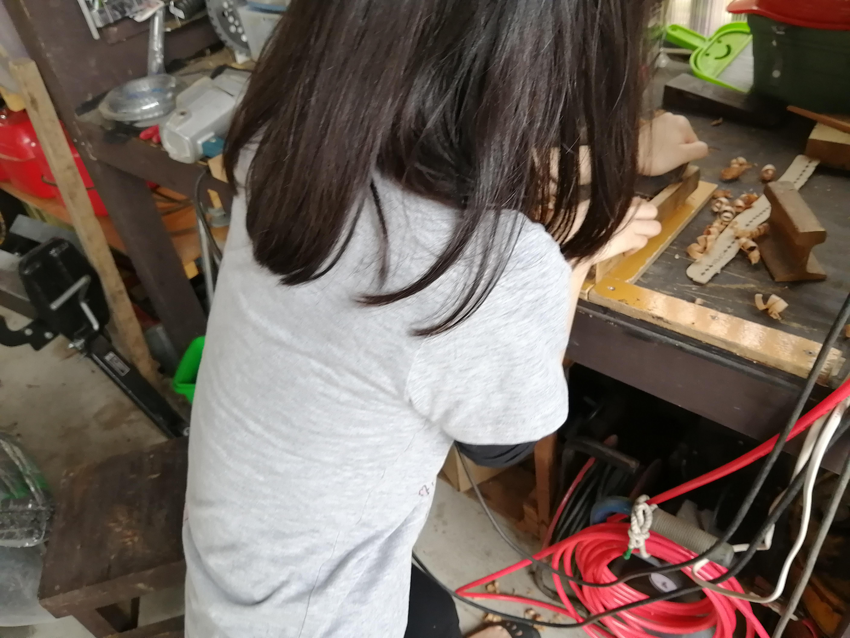 木工作家2